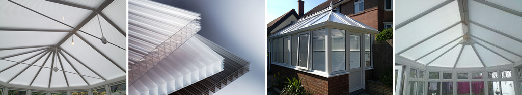Solar Film & Inserts For Conservatory Roofs
